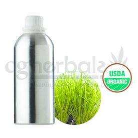 Organic Vetiver Oil, 10g