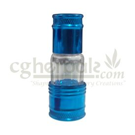 Top Bottom Blue, 3 ml