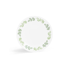Corelle India Impressions Neo Leaf 6 Pcs Dinner Plate