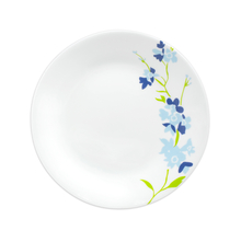 Corelle India Collection Blue Blossom 6 Pcs Small Plate
