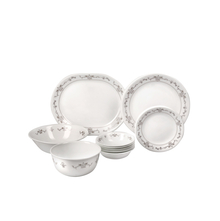 Corelle Asia collection Imperial 21 Pcs Dinner Set