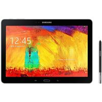 Samsung Galaxy Note 10.1 (SM-P6010),  black, 32 gb