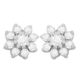 Diamond Earrings - GUPS0075ER