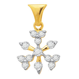 Diamond Pendants - BAPS229P