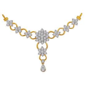 Diamond Mangalsutra - GUTS0076T
