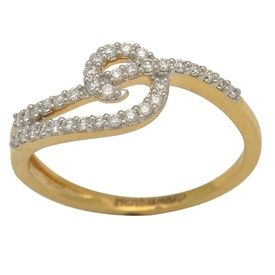 Diamond Rings - BAR2270SJ