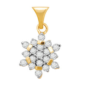 Diamond Pendants - BAP421