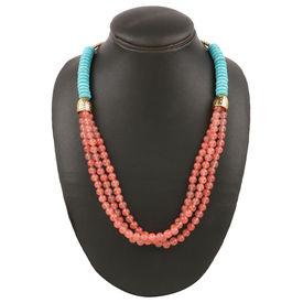 Cherry Beads Necklace
