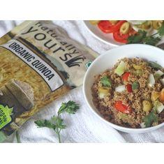 Quinoa Grain 500G