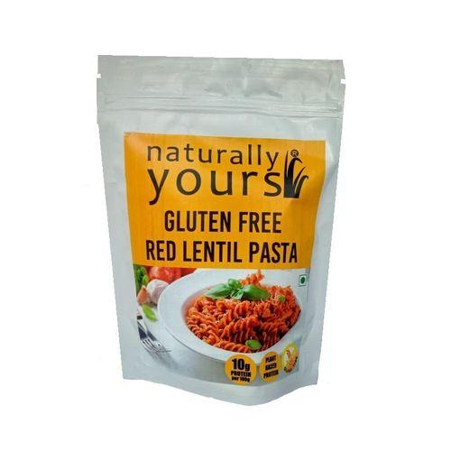 Gluten-Free Red Lentil Pasta 200g
