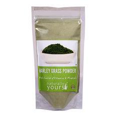 Barley Grass Powder 100G