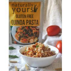 Gluten Free Quinoa Pasta 200G