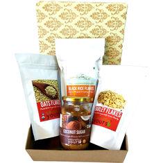 Gluten Free Gift Hamper - Breakfast Special