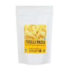 Pasta Fusilli 1KG (Bulk)