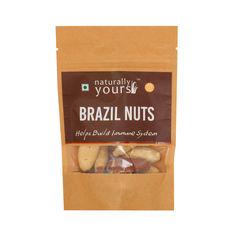 Brazil Nuts 50G