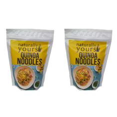 Quinoa Noodles 180G (Pack of 2)