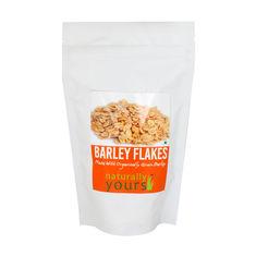 Barley Flakes 200G