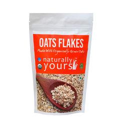 Oat Flakes 1KG (Bulk)