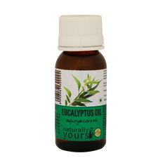 Eucalyptus Essential Oil 30ml