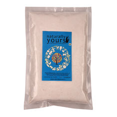 Himalayan Rock Salt Powder 500G