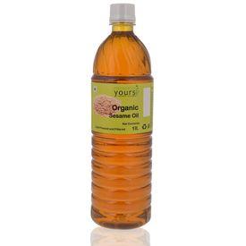 Sesame Oil 10L (Bulk)
