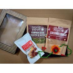 Rakshabandhan Superfood Gift Hamper - Small