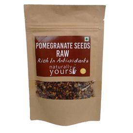 Anardana (Pomegranate) Seeds 50G