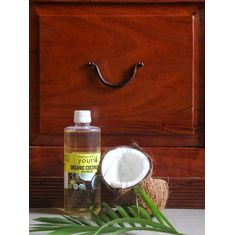 Coconut oil (Pack of 3 x 500ml)