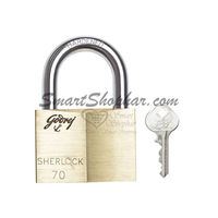 Godrej Brass Sherlock 70mm