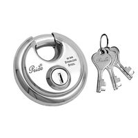 Shutterlock Big Bull Action 90mm, steel, heavy