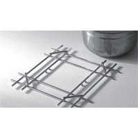 Modular Kitchen Luma Hot Stand, home care, stainless steel