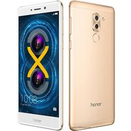 "HUAWEI HONOR 6X /5.5"" /Octa4* 2.1/12MP-8MP/32GB/3GB/3340 mAh,  Gold"