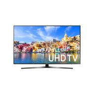 SAMSUNG UHD-FLAT TV KU7000 Series 55 -UA55KU7000KXZN, 55