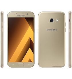 GalaxyA5 (2017) LTE/ Duos /32GB/ 5.2Inces/16mp,   Gold