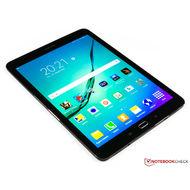 Samsung Tab S2, SM-T810N,  Black