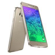Samsung Galaxy Alpha, SMG850,  Gold