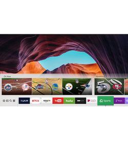 Samsung QLED LEDTV, 55 Inch, Q7, Flat