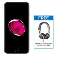 APPLE iPhone 7 Smartphone,  Black, 128GB