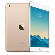 APPLE iPad mini 3 Wi-Fi Cellular, 16 GB,  Gold