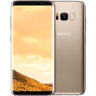 Samsung Galaxy,  Maple Gold, S8