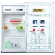 Midea 121Ltr Single Door Refrigerator,  White
