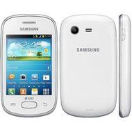 Samsung Galaxy Star Duos, GTS5282,  Ceramic White