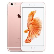 APPLE iPhone 6s, 16GB,  Rose Gold