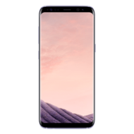 Samsung Galaxy,  Orchid Gray, S8 Plus
