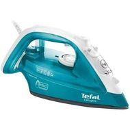 TEFAL EASYGLISS STEAM IRON 222W- FV3910MO,  White Green