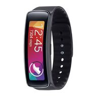 Samsung Galaxy Gear Fit, SMR3500,  Black