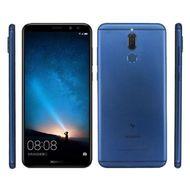 Huawei Mate 10 Lite - LTE, 5.9 Screen FHD Mobile,  Blue