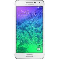 Samsung Galaxy Alpha, SMG850,  White1