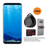 Samsung Galaxy,  Coral Blue, S8