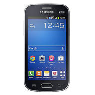 Samsung Galaxy Trend Lite, GTS7392,  Black, 4GB
